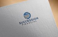 Succession Financial Logo - Entry #221