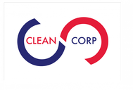 B2B Cleaning Janitorial services Logo - Entry #58
