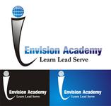 Envision Academy Logo - Entry #39