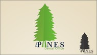 The Pines Dental Office Logo - Entry #84