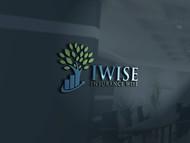iWise Logo - Entry #531