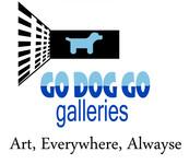Go Dog Go galleries Logo - Entry #39