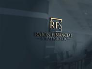Raion Financial Strategies LLC Logo - Entry #6
