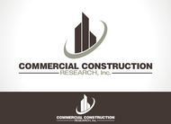 Commercial Construction Research, Inc. Logo - Entry #127
