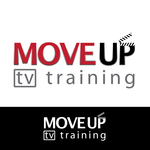 Move Up TV Training  Logo - Entry #68