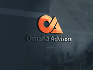 Omaha Advisors Logo - Entry #62