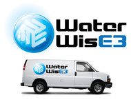 WaterWisE3 Logo - Entry #78