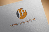 J. Pink Associates, Inc., Financial Advisors Logo - Entry #422
