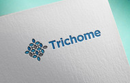 Trichome Logo - Entry #289