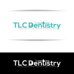 TLC Dentistry Logo - Entry #70