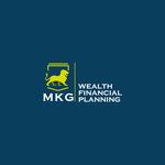 MGK Wealth Logo - Entry #55