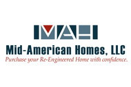 Mid-American Homes LLC Logo - Entry #40