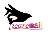 icarenails Logo - Entry #52