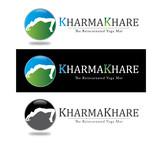KharmaKhare Logo - Entry #109