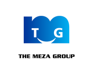 The Meza Group Logo - Entry #185
