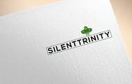 SILENTTRINITY Logo - Entry #120