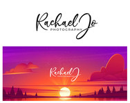 Rachael Jo Photography Logo - Entry #50