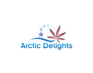 Arctic Delights Logo - Entry #145