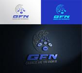 GFN Logo - Entry #148