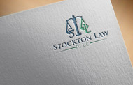 Stockton Law, P.L.L.C. Logo - Entry #74