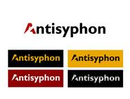 Antisyphon Logo - Entry #312