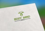 Body Mind 360 Logo - Entry #230