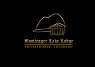 Bootlegger Lake Lodge - Silverthorne, Colorado Logo - Entry #103