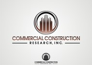 Commercial Construction Research, Inc. Logo - Entry #32