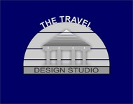 The Travel Design Studio Logo - Entry #96