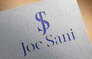 Joe Sani Logo - Entry #186