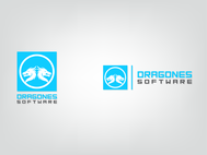 Dragones Software Logo - Entry #7