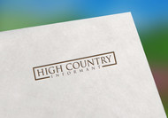 High Country Informant Logo - Entry #53