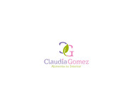Claudia Gomez Logo - Entry #151