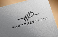 Harmoney Plans Logo - Entry #52