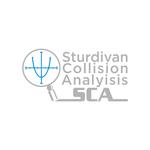 Sturdivan Collision Analyisis.  SCA Logo - Entry #227