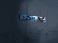 Growing Little Minds Early Learning Center or Growing Little Minds Logo - Entry #61