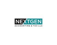 NextGen Accounting & Tax LLC Logo - Entry #293