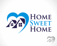 Home Sweet Home  Logo - Entry #40