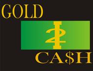 Gold2Cash Business Logo - Entry #11