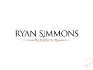 Woodwind repair business logo: R S Woodwinds, llc - Entry #27