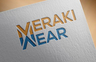 Meraki Wear Logo - Entry #169