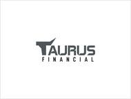 "Taurus Financial (or just ""Taurus"") Logo - Entry #546"