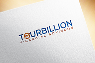 Tourbillion Financial Advisors Logo - Entry #331