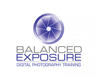 Balanced Exposure Logo - Entry #69