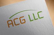 ACG LLC Logo - Entry #165