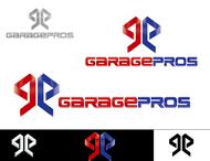 GaragePros Logo - Entry #71