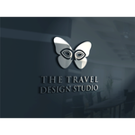 The Travel Design Studio Logo - Entry #102