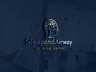 Sleep and Airway at WSG Dental Logo - Entry #189