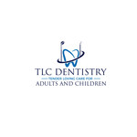 TLC Dentistry Logo - Entry #162