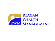 Reagan Wealth Management Logo - Entry #485